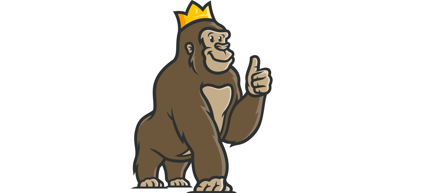 Casino Gorilla - Best online casinos and offers
