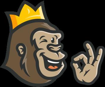 Casino Gorilla awards