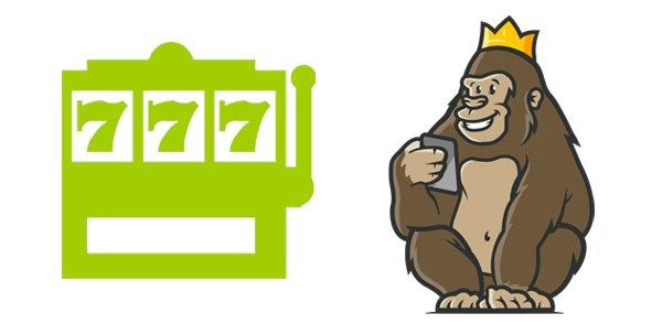 Guts Casinon pelivalikoimaa ja pelivalmistajia