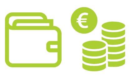 Nettikasinon rahansiirtomenetelmät
