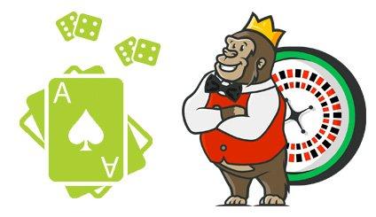 Queen Vegas live-casino