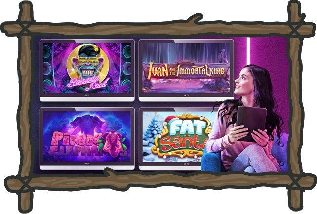Guts kasinon viikon peli -kampanja