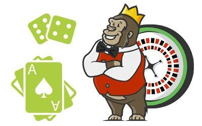 Sir Jackpot Casino live games