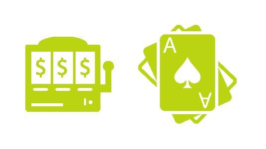 Suomiarvat kasinopelit
