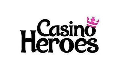 Casino Heroes experiences