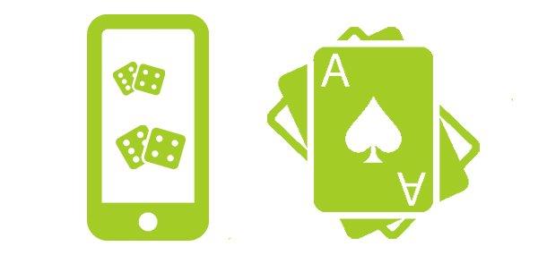 Mobiilipelit Lucky31 -kasinolla