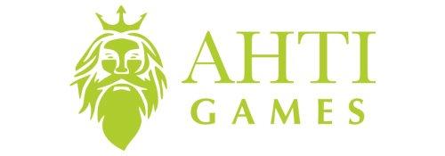 Uudet suomalaiset nettikasinot: Ahti Games