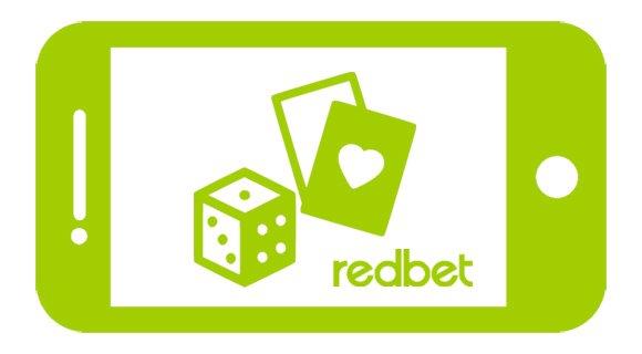 Redbetin mobiilipelivalikoimaa