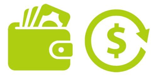 SuomiVegas -kasinon rahansiirrot