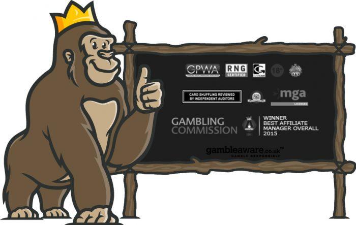 Turvallisuus redbet -kasinolla