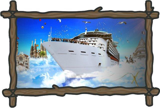 Casino Cruise kampajat