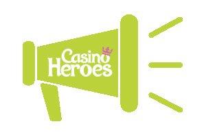 Casino Heroes kampanjat
