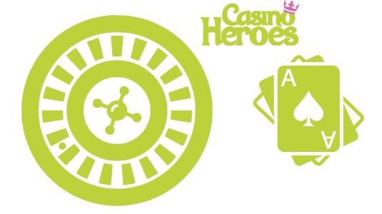 Casino Heroes live-casino
