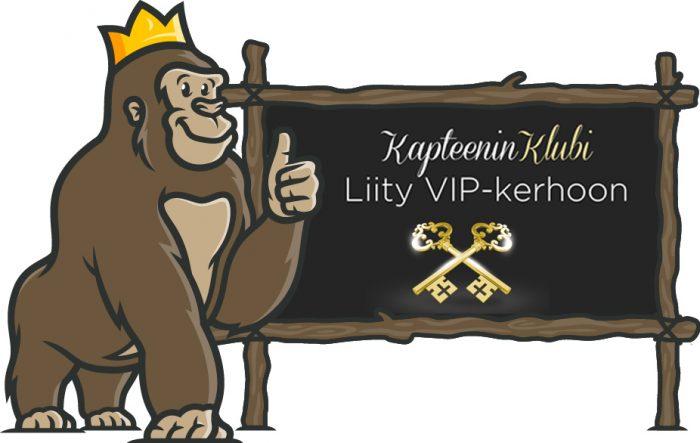 Kasinon VIP-klubi