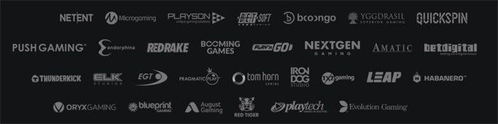 Drift Casino pelivalmistajat
