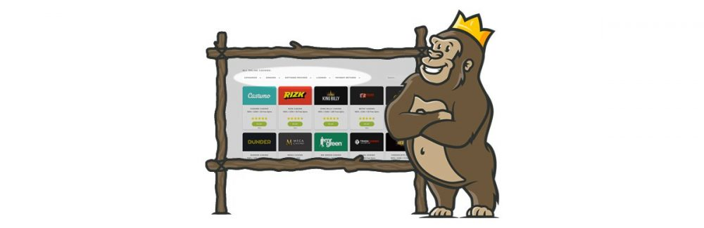 How to Use Online Casino Comparison