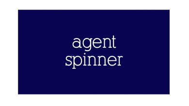 Agent Spinner experiences
