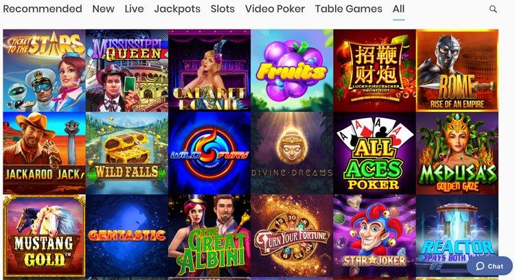 Agent Spinner slot games