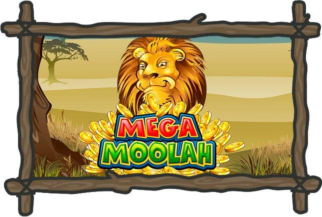 highroller casino mega moolah