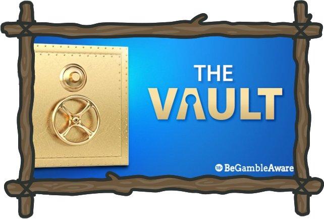 Casino Vault
