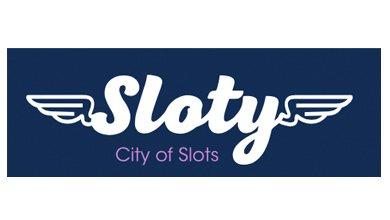 Sloty Casino experiences