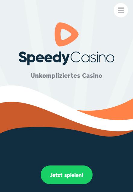 speedy casino mobile ansicht