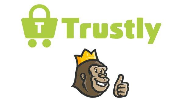 Betalningar via Trustly
