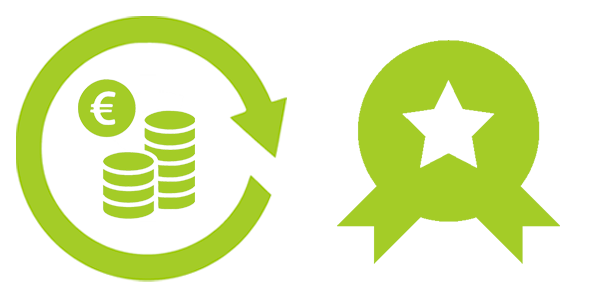 Bonuksen kierrätysvaatimus nettikasinoilla
