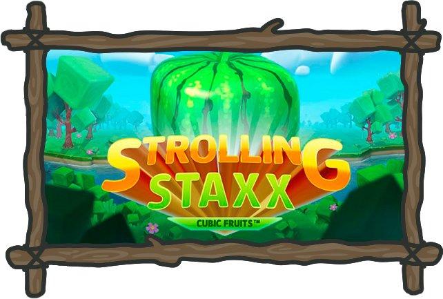 Pelaa Casinon kolikkopeleja ja Cubic Fruits