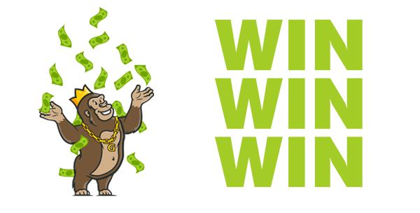 online casino vergleich gewinner affe