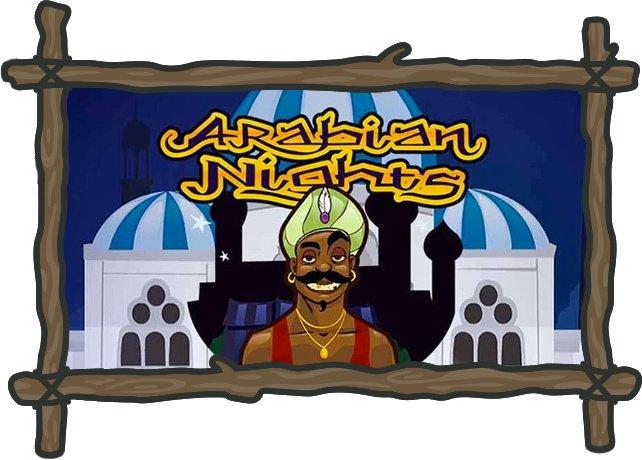 jackpot spiele arabian nights
