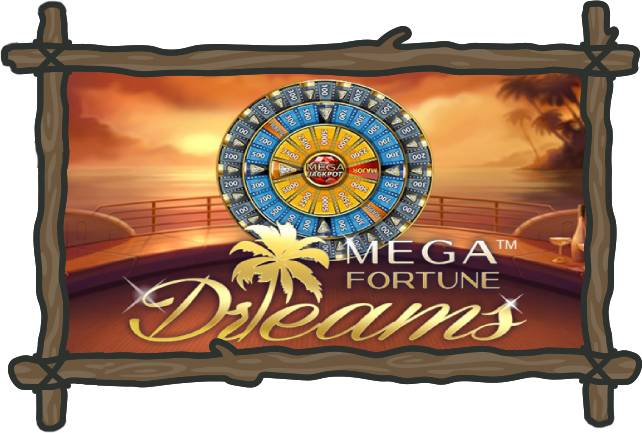 rolla casino mega fortune dreams