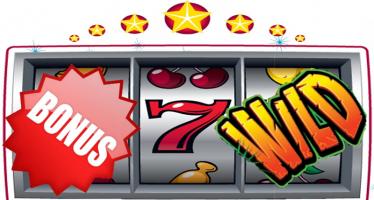 online slots wild symbol