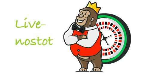 Livepelit Reeltastic Casinolla