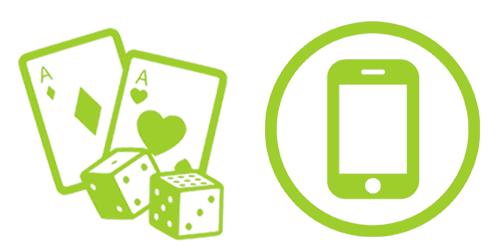 Mobiilipelit Lsbet casinolla