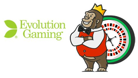 No Account Casinon livepelit ja Evolution Gaming