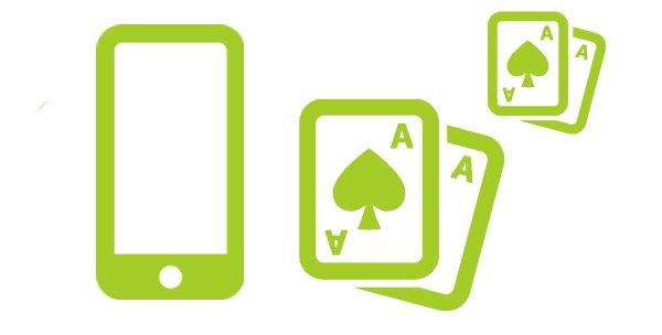 No Account Casinon mobiilikasino ja pelit