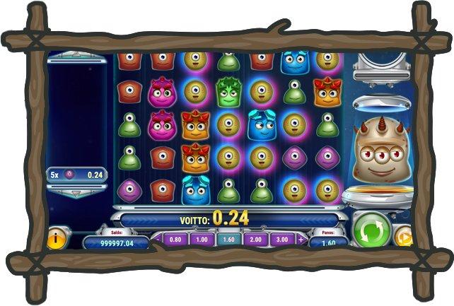 Rahapelit netissä ja kolikkopelit