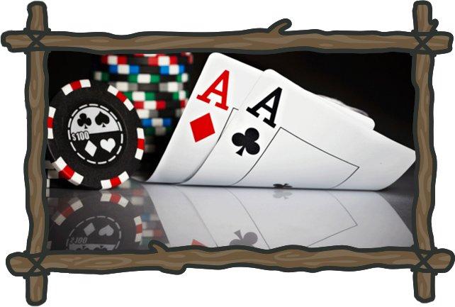 Rahapelit netissä ja pokeri