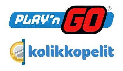 Play'n go Kummeli kolikkopeli Kolikkopelit.comissa
