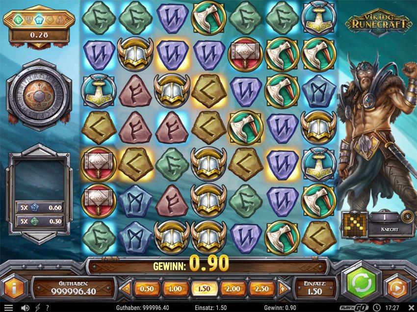 Viking Runecraft Casino Gorilla Test