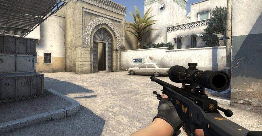 Counter Strike e-sports