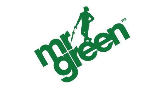 Mr Green tervetuloetu