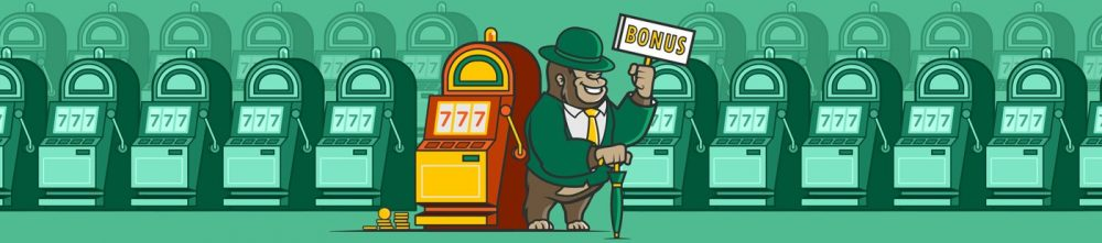 The most common types of casino bonus