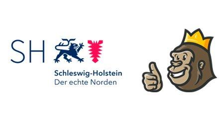 Stargames.de ist in Schleswig-Holstein lizenziert