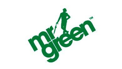Mr Green kampanjat elokuussa 2019