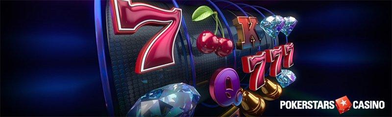 Pokerstars välkomstbonus