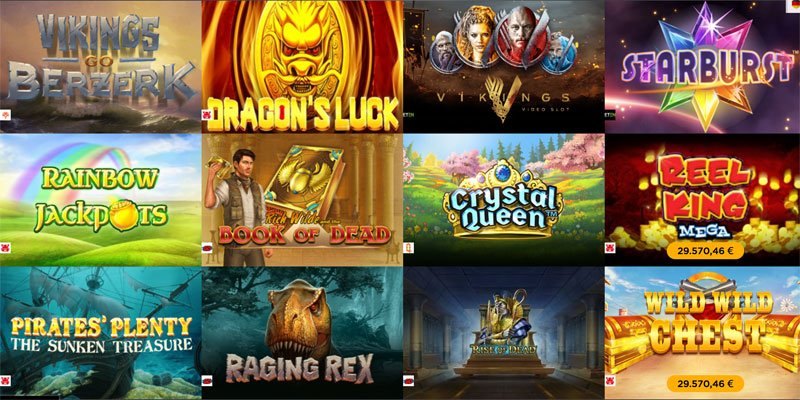Casino Cruise Spielautomaten kostenlos
