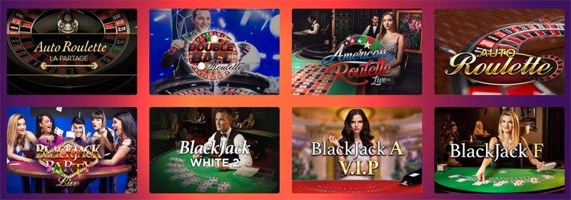 Casino Gorillan livepelinostot