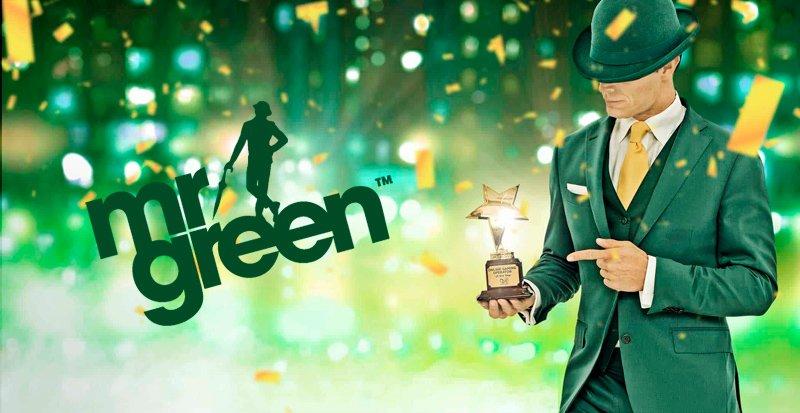 Mr Green kampanjat ja eksklusiivinen tarjous